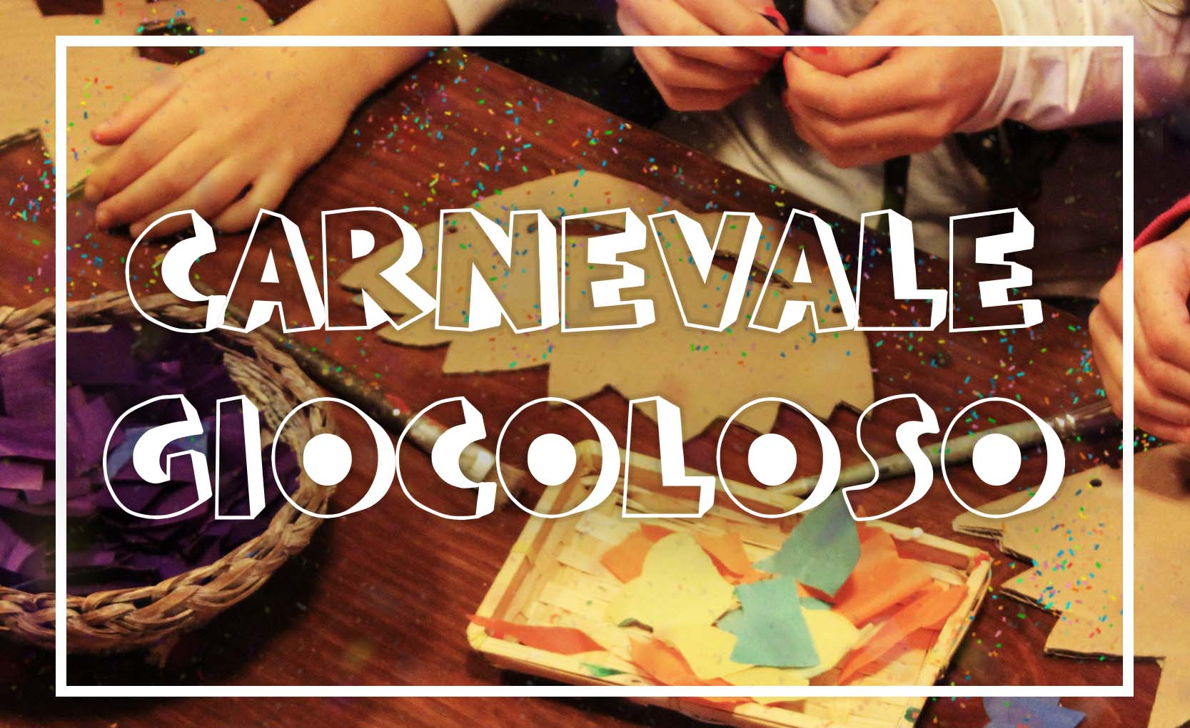 Read more about the article Carnevale Giocoloso