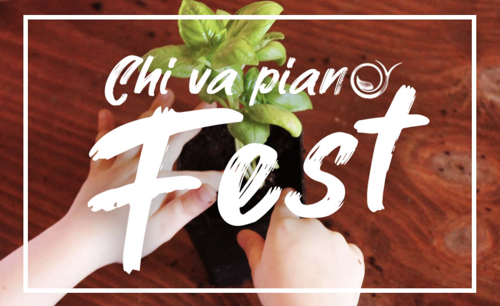 Read more about the article Chi Va Piano Fest
